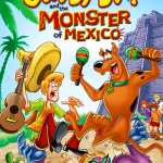 Scooby-Doo! and the Monster of Mexico (2003)