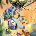 Kikoriki. Legend of the Golden Dragon (2016)