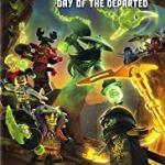 LEGO Ninjago: Day of the Departed (2017)