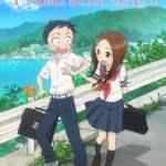 Karakai Jouzu no Takagi-san subtitle indonesia