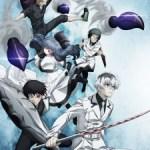 Tokyo Ghoul:re Season 3 Subtitle Indonesia