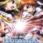 Magical Girl Lyrical Nanoha: The Movie 1st (2010)
