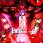 Gekijouban Fate/Stay Night: Heaven's Feel – II. Lost Butterfly (2019)