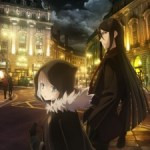 Lord El-Melloi II Sei no Jikenbo: Rail Zeppelin Grace Note Subtitle Indonesia