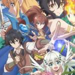 Isekai Cheat Magician Subtitle Indonesia