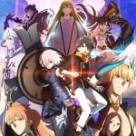 Nonton Fate/Grand Order: Zettai Majuu Sensen Babylonia Episode 1 Subtitle Indonesia