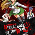 Highschool of the Dead Subtitle Indonesia
