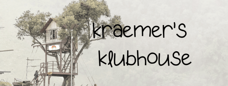 Copy of Kraemer's Klubhouse (1)