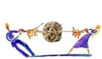 Echtscheiding touw bemiddeling