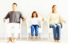 samenwerken scheiden en kinderen