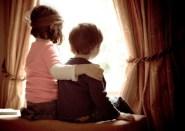 normaal - scheiding - kinderen