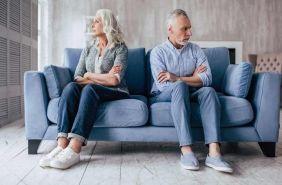 Pensioen en ex partner