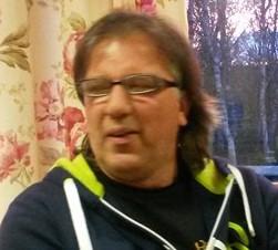 Nestleder i SFF Henrik Kolstrøm