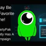 Get Bob Social Deduction Game on Kickstarter