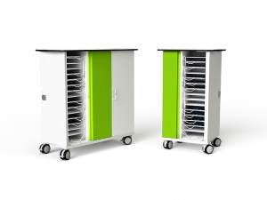 zioxi iPad & Tablet oplaad Trolley