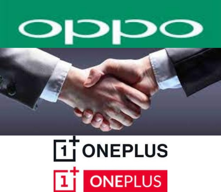 Oppo and One Plus