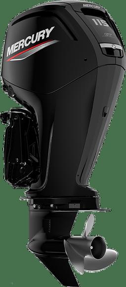 Fourstroke 90 115hp Command Thrust