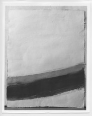 <em>Untitled</em>, 1950–53, ink on paper, unknown dimensions