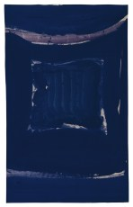 <em>Untitled</em>, 1952, gouache on paper, 18 x 11 1/4 in.