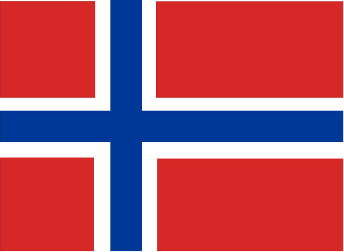 Trodde du Norge var en suveren Nasjon, der tok du feil gitt