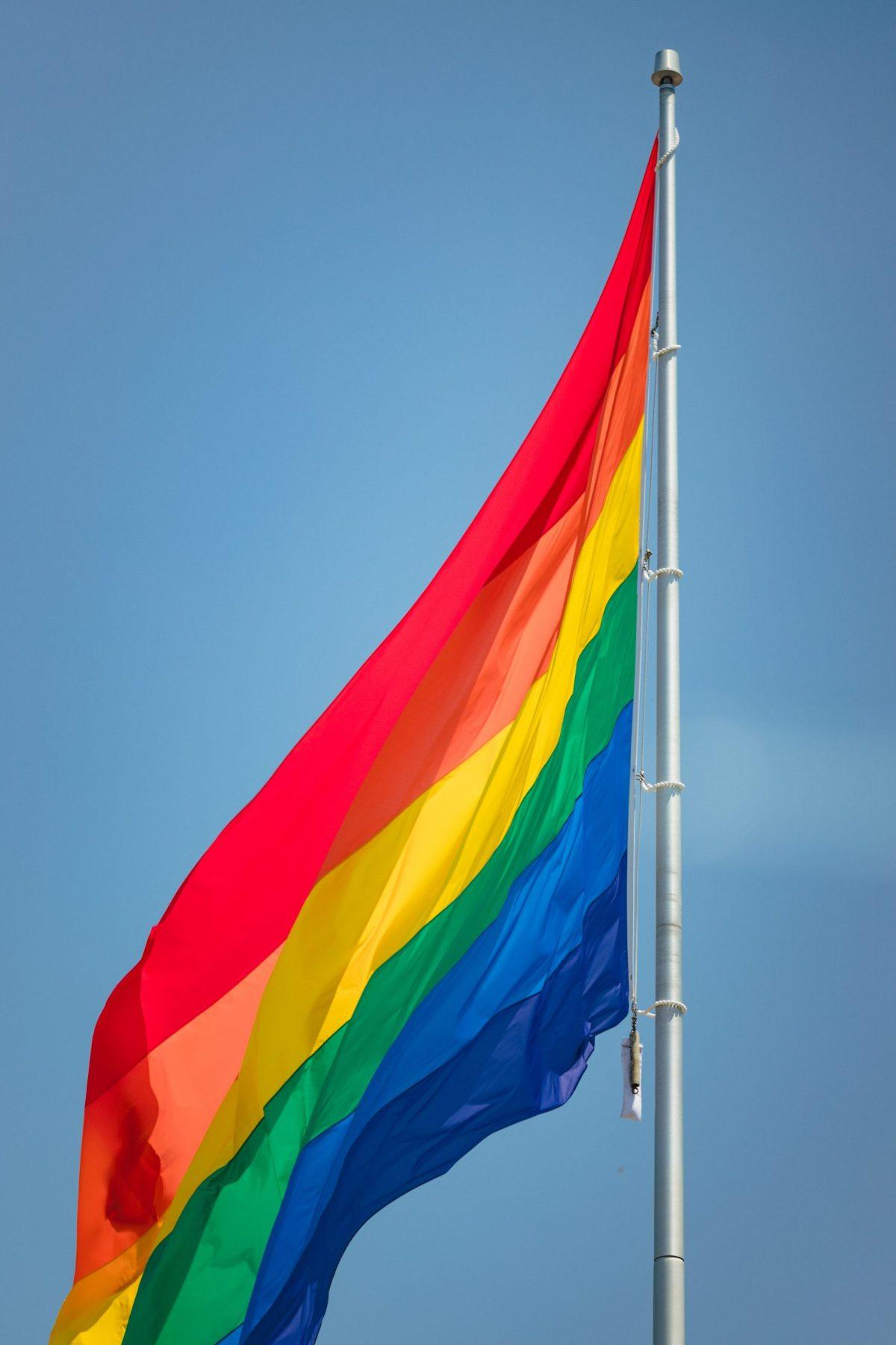 Pride Day – Pride Week – Pride Month