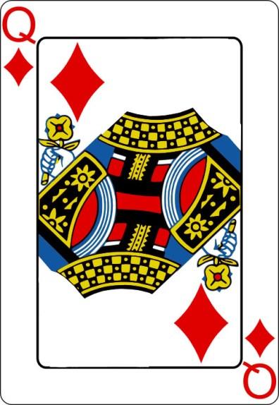 QueenHead