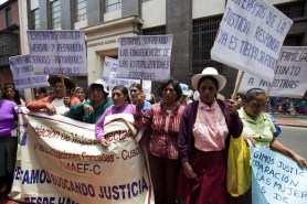 what can social innovation learn from the power of personal testimony? lessons from the Quipu project in Peru