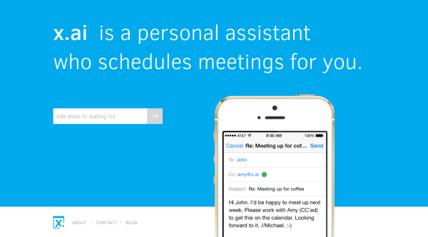 AI Assistants and Important Meetings 12