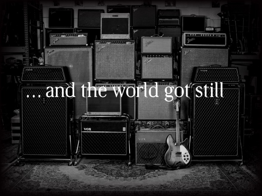 The Day the Music Died 1