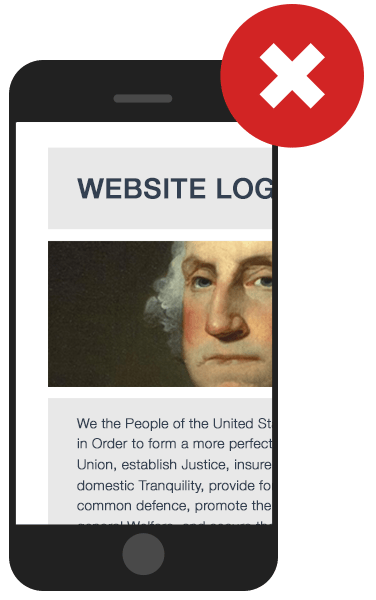Is your website mobile friendly? 5