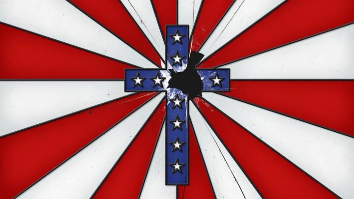 "Response to ""America's Empty-Church Problem"" 1"