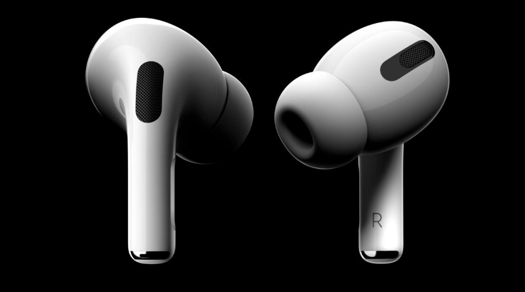 Thoughts on AirPods Pro 1