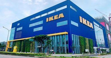 全台最大IKEA桃園青埔店7/23開幕  高鐵站出口走5分鐘就能到
