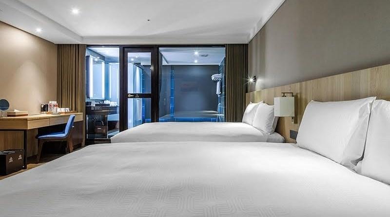 搶攻暑期最後一檔國旅商機 線上旅展推0元住五星飯店