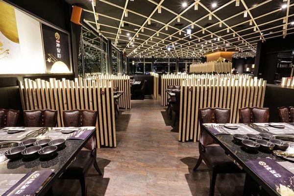 台中新開玻璃屋景觀餐廳!必吃邪惡鮮嫩烤雞 還有浪漫落羽松步道