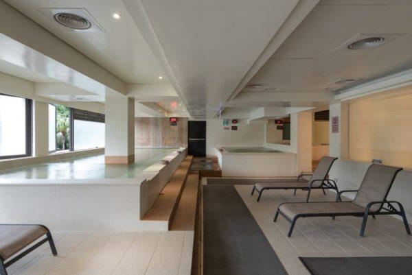 水美溫泉會館配合「秋趴」專案 推出每日限量住宿低至「三折」