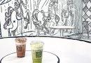 坐在「旋轉咖啡杯」喝咖啡!師大夜市2D Cafe再開遊樂園風分店,IG打卡熱潮蔓延至台中
