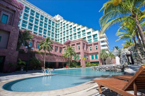 這飯店299元吃早餐「免費住一晚」!還送晚餐吃到飽、泳池可拍