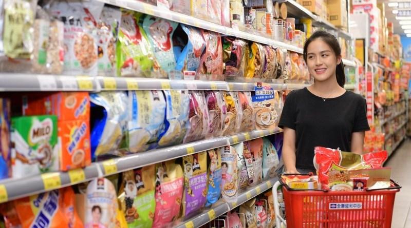 全聯「超級週年慶」 連續35天超過300項商品買1送1
