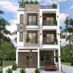 House Plans 7x10m