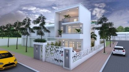 House-Plans-6.5x15-with-3-Bedrooms.