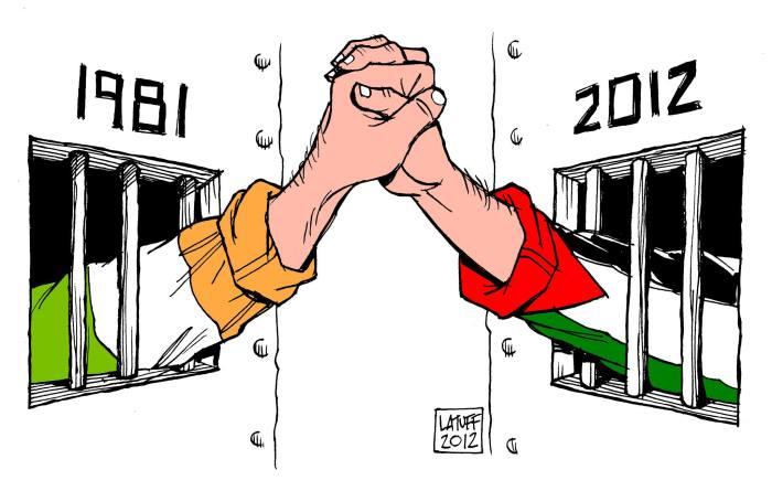 ireland-palestine