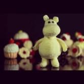 Moomin by Sawsan Awak