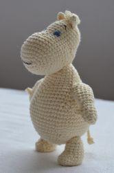Moomin by Terka