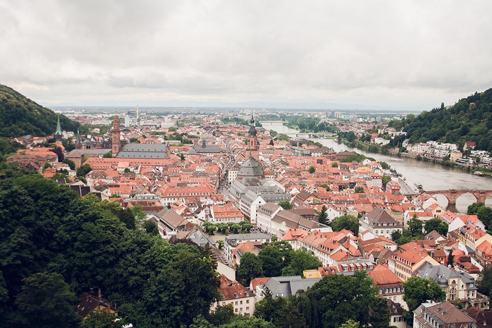 SamiM Adventures Heidelberg, Germany