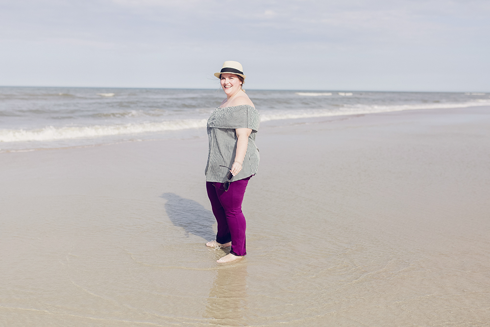 Cool spots for photos in Jacksonville | Jacksonville Beach