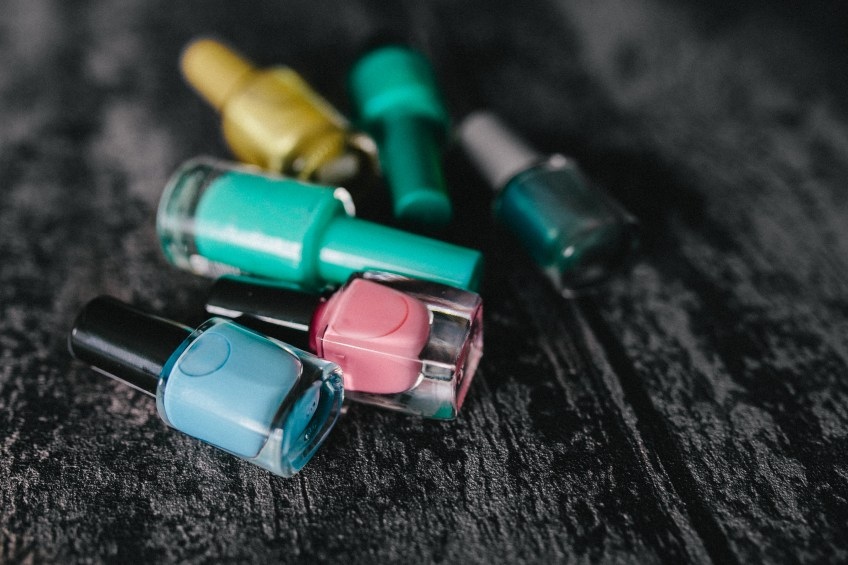 Choosing a Non-Toxic Nail Polish