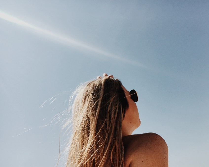 5 M's to Naturally Conquering your Anxiety