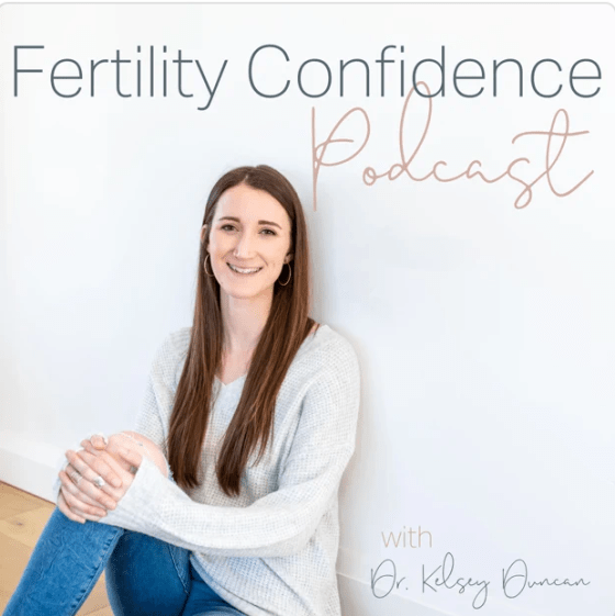 Fertility Confidence Podcast