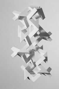 Samira Manthey Art Object Leipzig Germany Geometric Space System